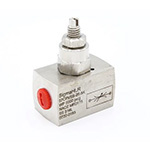 Cylinder Plug Valves Series