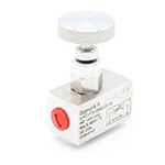 Flow Control Valves Series