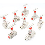 Needle Valves Series