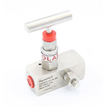Needle Vent Valves Series