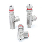 Thermal Relief Valves Series
